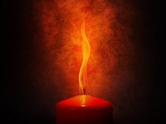 red candle love spell