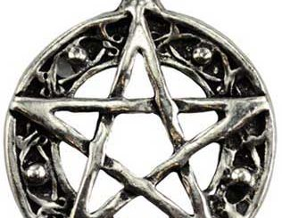 pentagram talisman