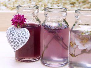 essential oils for self esteem