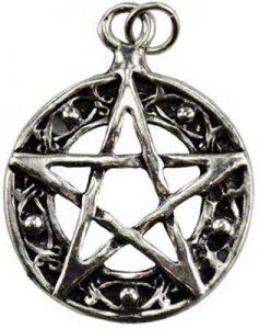 pentagram harmony talisman
